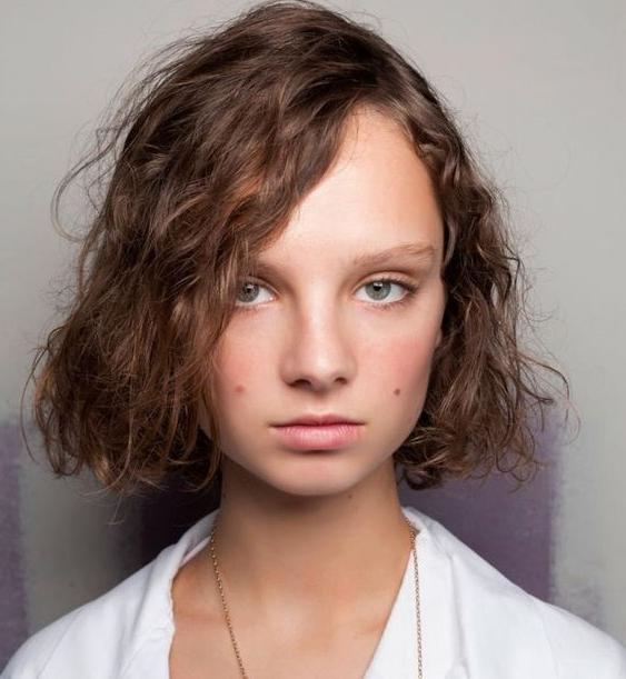 Asymmetrical Short Hair And Long Bob Hairstyles | Hairfoologer Inside Short To Long Bob Hairstyles (View 21 of 25)
