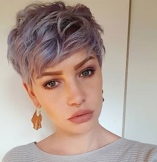 Best Sassy Pixie Cuts With 25 Pics   Short Haircut Intended For Most Popular Sassy Short Pixie Haircuts With Bangs (View 11 of 25)