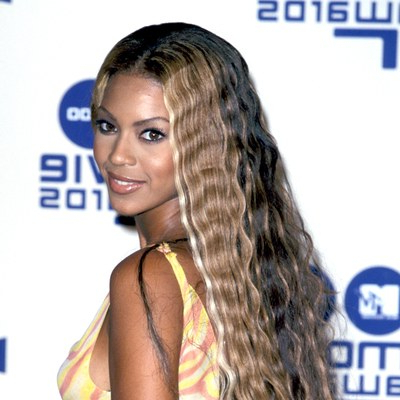 Beyoncé's Best Hairstyles From 2000 To Now   Allure For Recent Solo Braid Hairstyles (View 24 of 25)