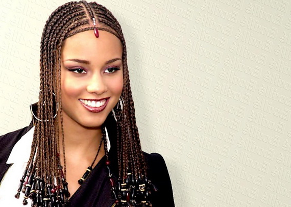 Braids With Beads, Cowry Shells, And More Throughout Most Current Beaded Braids Hairstyles (View 16 of 25)