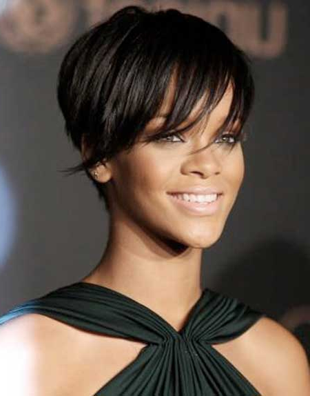 Choppy Pixie Hairstyle Archives   Short-Haircut regarding Best and Newest Choppy Pixie Haircuts With Short Bangs