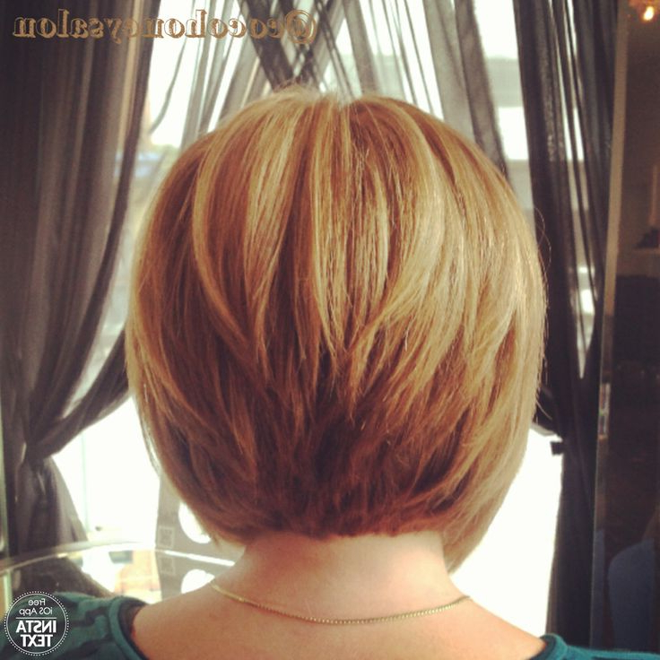Concave Hairstyles For Women   Hairstylo Inside Concave Bob Hairstyles (View 20 of 25)