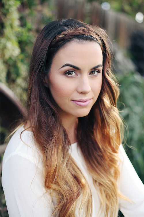Diythe Book: 'headband Braid' | Bookpage with regard to Most Up-to-Date Headband Braid Hairstyles With Long Waves