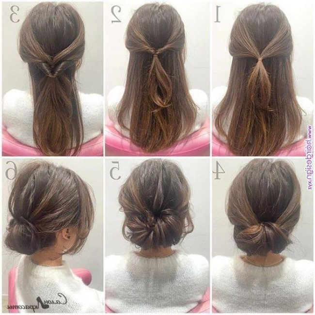 Everyday Hairstyles For Nurses Everyday Hairstyles For For Current Asymmetrical French Braid Hairstyles (View 20 of 25)