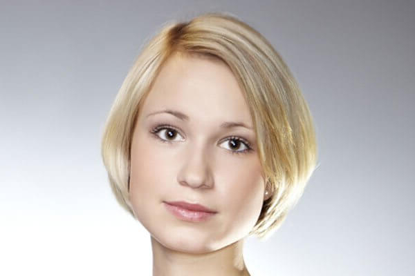 Fine Hair Don't Care With These 50 Fabulous Bob Haircuts with regard to Jaw Length Short Bob Hairstyles For Fine Hair