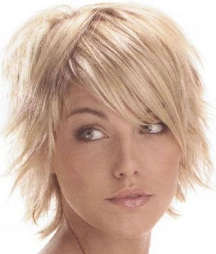 Flippy Hair Styles | Flippy Hairstyles For Women | Short with Flippy Layers Hairstyles