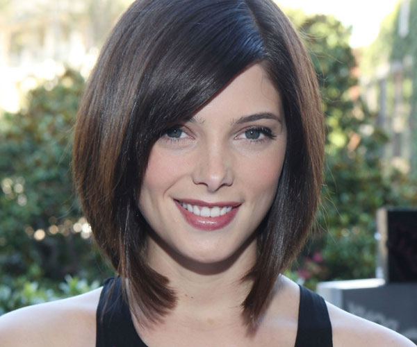 Girl Wearing Bob Cut Redefines Youthful Hairstyle | Sophie inside Youthful Bob Hairstyles