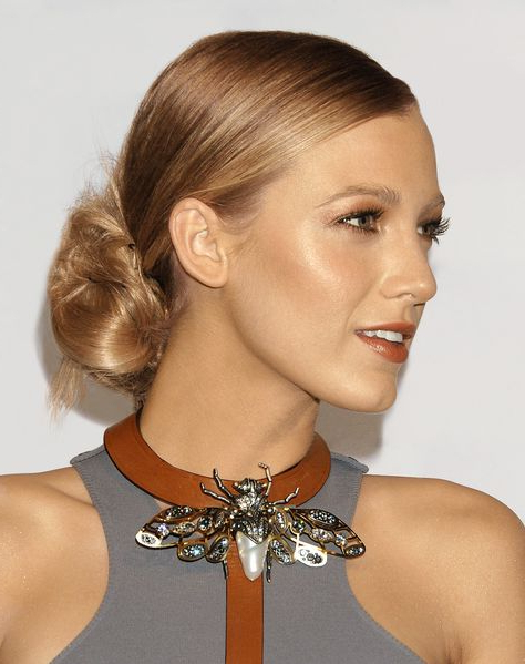 Gorgeous Wedding Hairstyle Ideas For Your Big Day | Blake with Most Recently Crisp Pulled-Back Braid Hairstyles