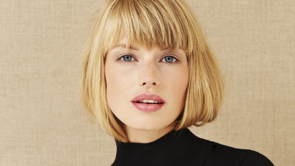 Haircuts You'll Be Asking For In 2020 Throughout Modern Bob Hairstyles With Fringe (View 22 of 25)