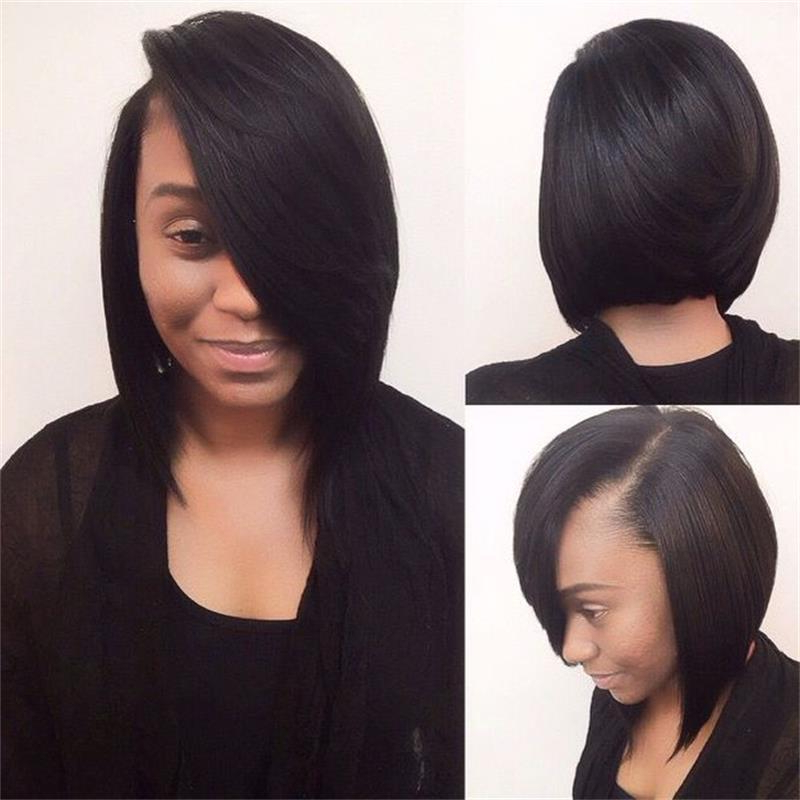Hairstyles: Bob Hairstyles In South Africa Pertaining To Natural Bob Hairstyles (View 15 of 25)