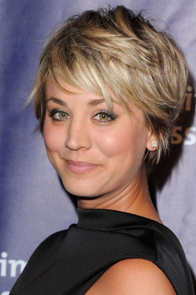 Hairstyles #haircuts #layered #haircut #amazing #popular Inside Most Recently Short Shaggy Pixie Hairstyles (View 19 of 25)