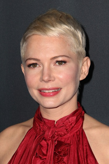 Hairstyles: Michelle Williams – Short Pixie Hairstyle Inside Most Current Michelle Williams Pixie Haircuts (View 16 of 25)