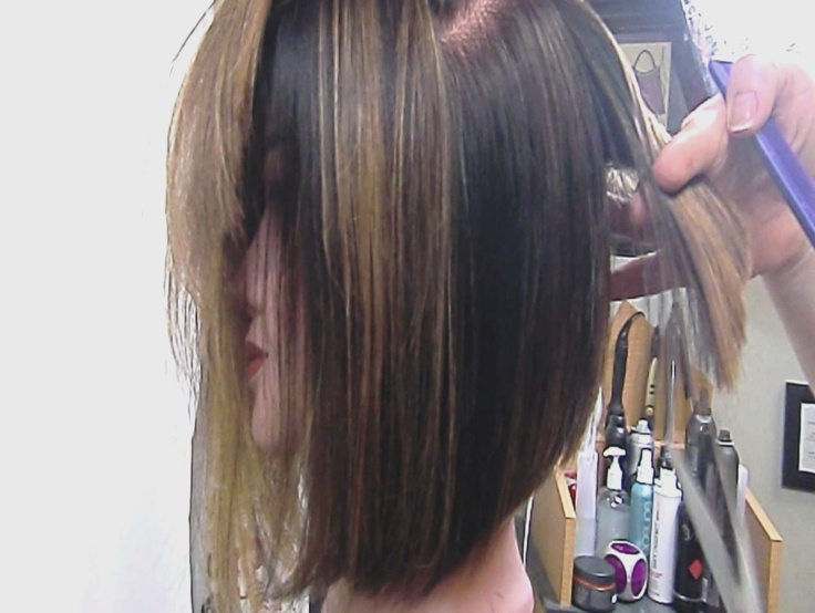How Graduated Layered Bob Hairstyles Is Going To Change In Graduated Angled Bob Hairstyles (View 11 of 25)