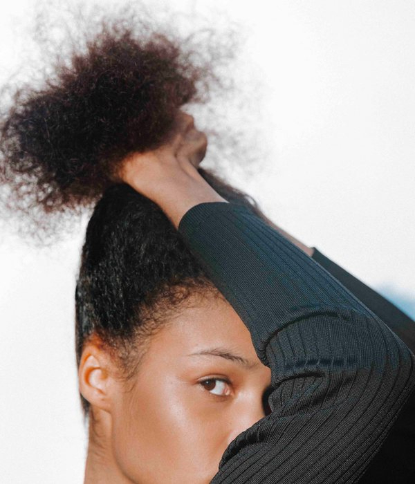 How To Pick The Perfect Braid For You   Hershesons Intended For Newest Crisp Pulled Back Braid Hairstyles (View 10 of 25)
