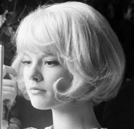 Image Result For How To Style A Vintage Bob Hairstyle Regarding Vintage Bob Hairstyles With Bangs (View 4 of 25)