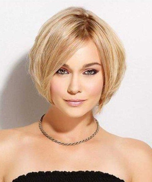 Insane Short Layered Bob Hairstyles For Women To Rock This Pertaining To A Very Short Layered Bob Hairstyles (View 21 of 25)