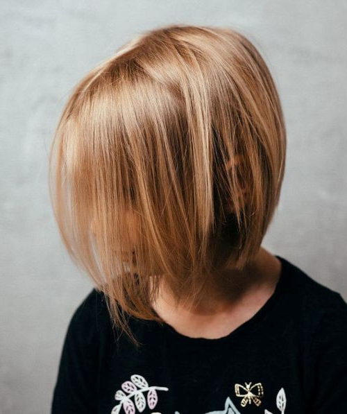 Long Bob With Layers Hairstyle Ideas For Girls 2020 For Layered And Textured Bob Hairstyles (View 20 of 25)