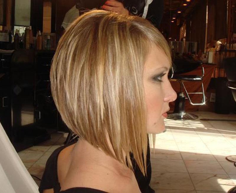 Long Inverted Bob Hairstyles Short Choppy | Sophie Pertaining To Short To Long Bob Hairstyles (View 17 of 25)