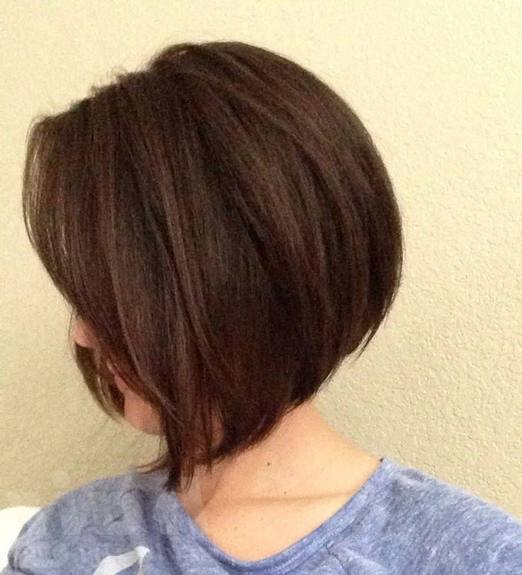 Most Hottest A Line Bob Hairstyles | Hair Style Regarding A Line Bob Hairstyles (View 11 of 25)