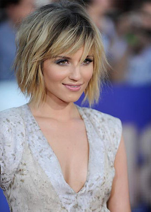 Most Impressive Shaggy Bob Haircuts 2019 For Girls Regarding Shaggy Bob Hairstyles With Choppy Layers (View 24 of 25)