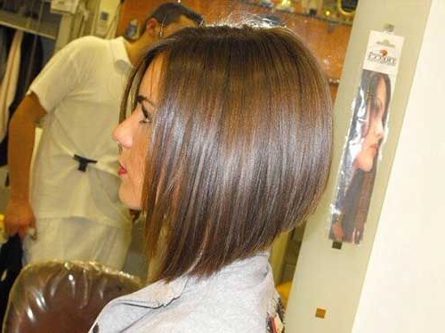 Must Try Best Bob Haircuts For All Times   Hair Styles, Bob With Concave Bob Hairstyles (View 10 of 25)