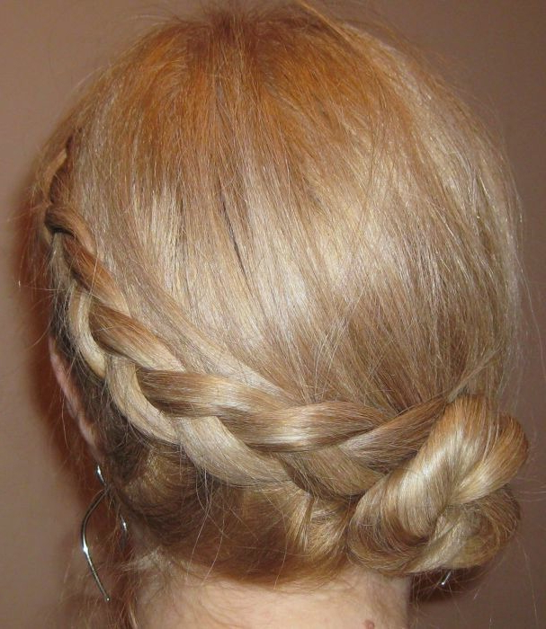My Bumpy Middle Aged Long Hair Journey: Hairstyle For Most Current Asymmetrical French Braid Hairstyles (View 21 of 25)