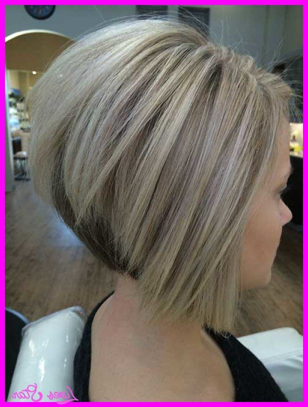 Nice Super Short Inverted Bob Haircut | Short Hair Styles in Super Short Inverted Bob Hairstyles