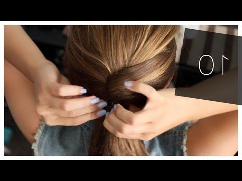No Heat Back To School Hairstyle-Grecian Inspired Snake/zig with Most Recently Grecian-Inspired Ponytail Braid Hairstyles