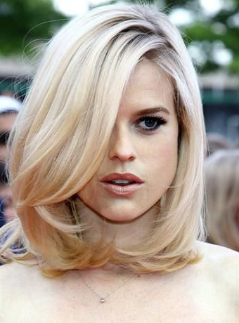 Pin On Beauty For Smooth Bob Hairstyles (View 13 of 26)