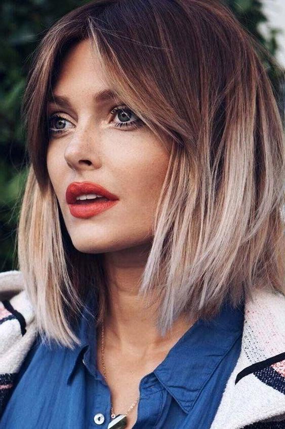 Pin On Big Southern Hair within Edgy Face Framing Bangs Hairstyles
