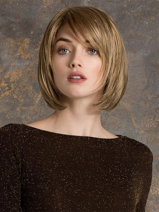 Pin On Bobs And Lights With Modern Bob Hairstyles With Fringe (View 4 of 25)