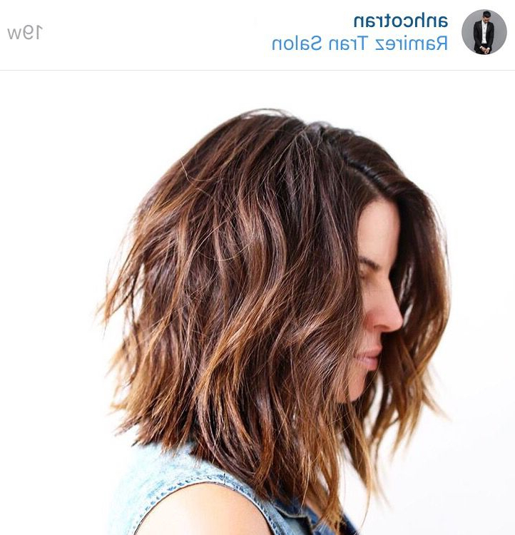 Pin On Hair for Versatile Lob Bob Hairstyles