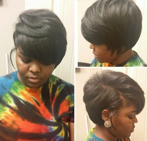 Pin On Hair throughout Natural Bob Hairstyles
