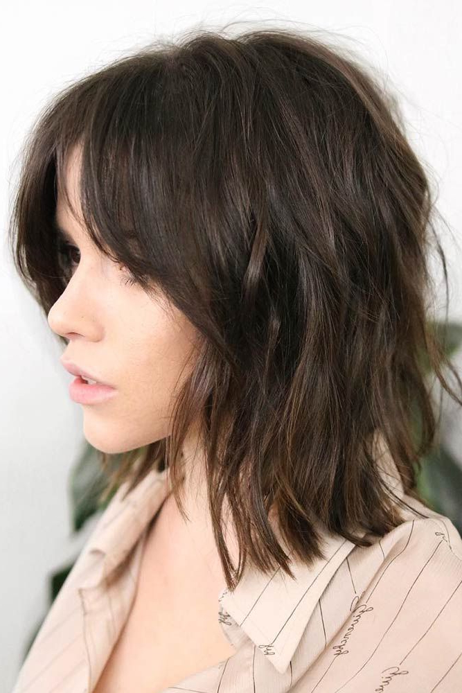 Pin On Hair Trends For Rounded Short Bob Hairstyles (View 22 of 25)