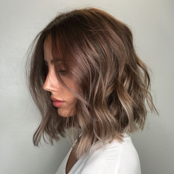 Pin On Hair with regard to Jagged Bob Hairstyles For Round Faces