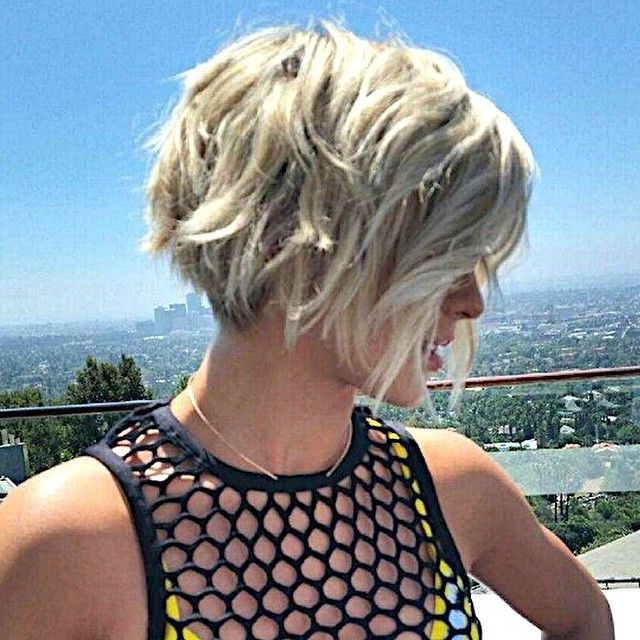 Pin On Haircut Inspo with 2018 Shattered Choppy Bangs Pixie Haircuts