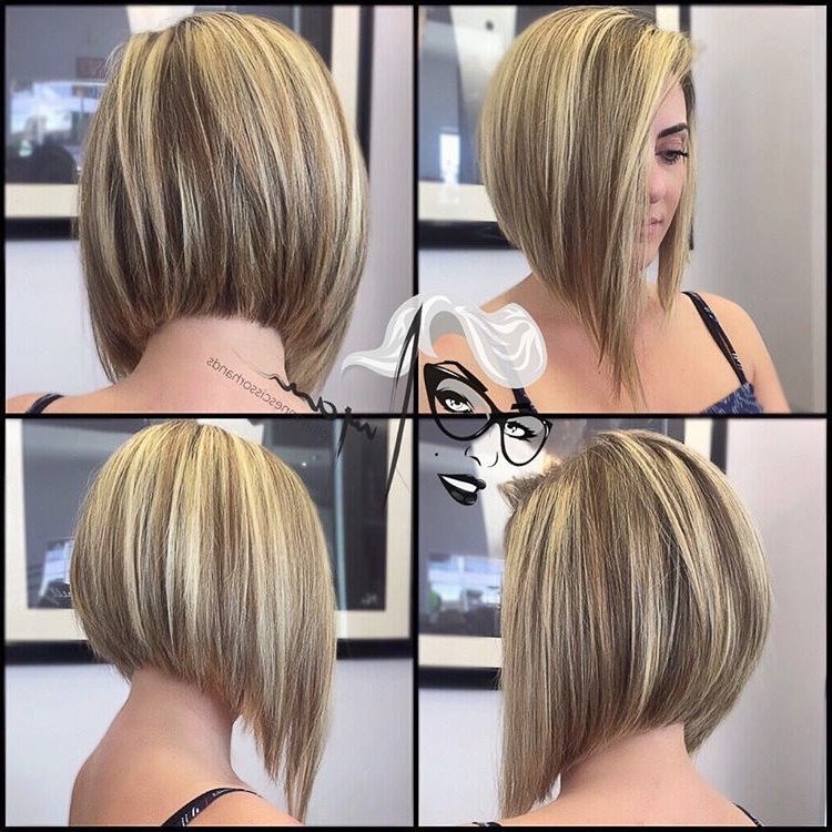 Pin On Hairstyles Throughout Asymmetrical Bob Hairstyles (View 14 of 25)