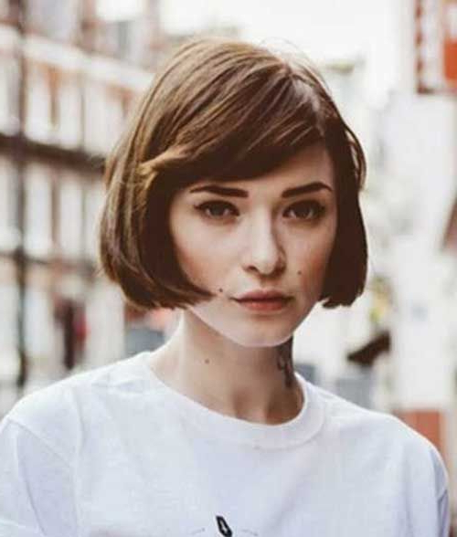 Pin On Just Hobbies for Vintage Bob Hairstyles With Bangs
