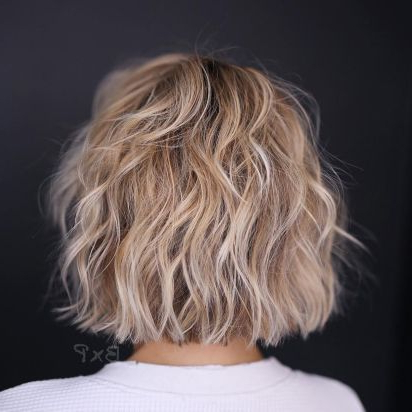Pin On My Style! Within Bob Hairstyles With Subtle Layers (View 2 of 25)