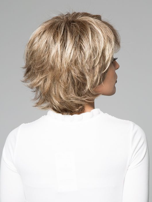 Pin On New Hair I Want To Try throughout Short Cappuccino Bob Hairstyles