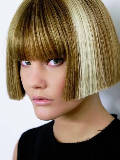 Pin On Things To Wear in Ear Length French Bob Hairstyles