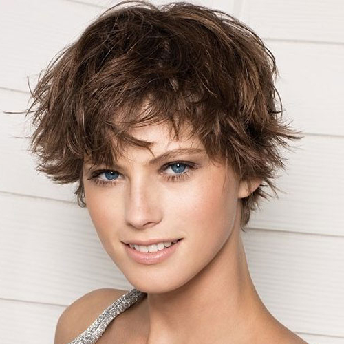 Pixie Cuts - Edgy, Shaggy, Spiky Pixie Cuts You Will Love inside Most Recent Short Shaggy Pixie Hairstyles