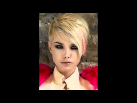 Short Choppy Pixie Hairstyles – Youtube Intended For Best And Newest Choppy Pixie Haircuts With Short Bangs (View 16 of 25)