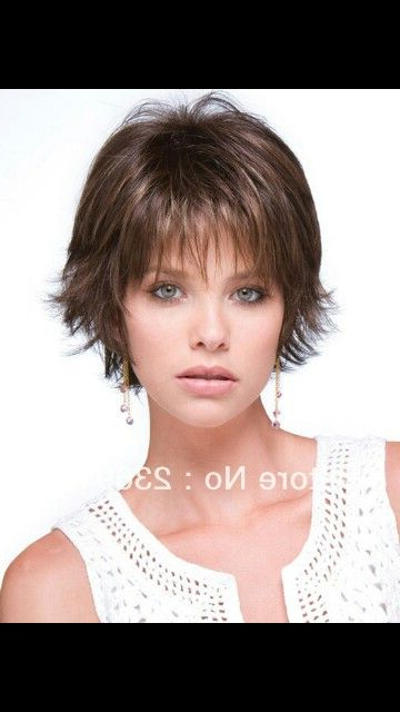 Featured Photo of Pixie Haircuts With Wispy Bangs