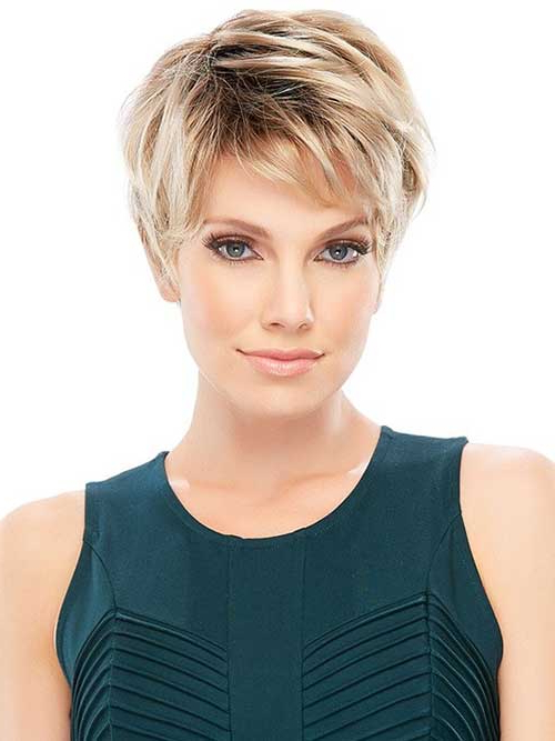 Short Haircuts Pixie Layered   Find Your Perfect Hair Style Regarding Newest Short Layered Pixie Haircuts (View 25 of 25)