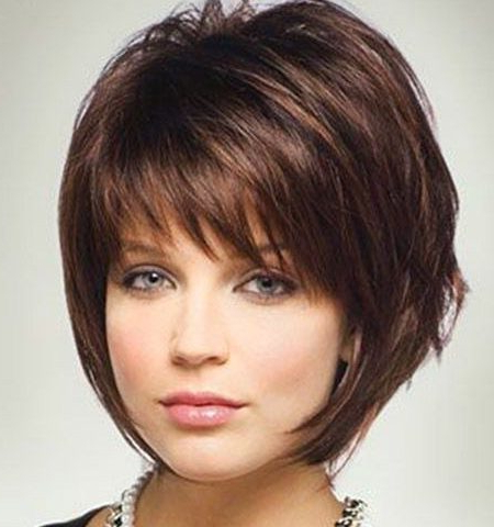 Short Layered Bob Haircuts For Women | Hairstylo Regarding A Very Short Layered Bob Hairstyles (View 4 of 25)