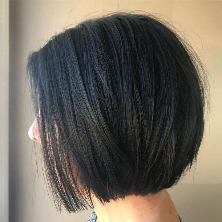 Featured Photo of Bob Hairstyles With Subtle Layers