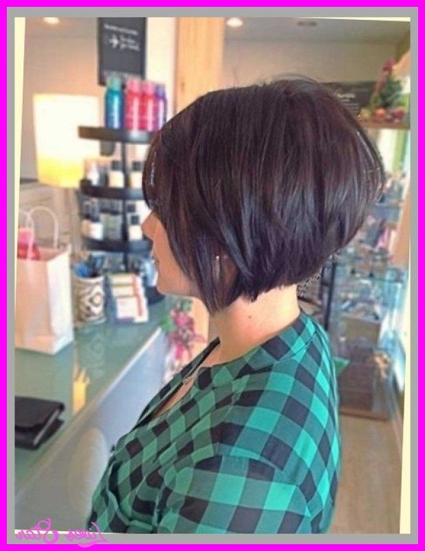 Featured Photo of Super Short Inverted Bob Hairstyles