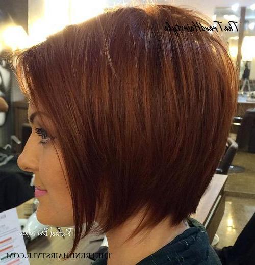 Textured Wavy Mid Length Cut – 60 Best Bob Hairstyles For Within Textured Classic Bob Hairstyles (View 16 of 25)