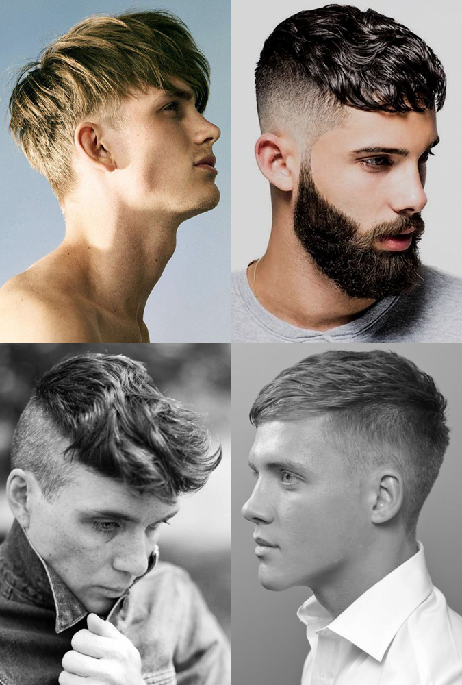 The Best Disconnected Undercut Hairstyles For Men | Fashionbeans Throughout 2018 Disconnected Pixie Haircuts With An Undercut (View 17 of 25)